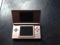 Nintendo DS Lite. Metallic Rose