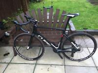 Cube agree c:62 56cm Mens Carbon Road bike