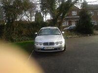 Rover 75 1.8T SE .Only 52,000 miles, Long MOT,Full Service History,