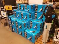 B&Q Stockport £40 Blow Vac