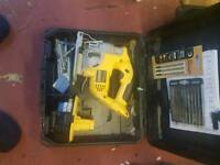 Dewalt 18v jigsaw