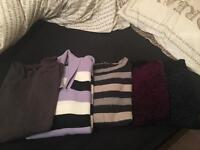 Jumpers size 22