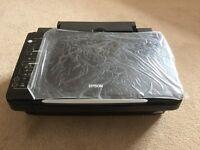Epson Stylus SX205 inkjet colour printer/copier/scanner in excellent condition