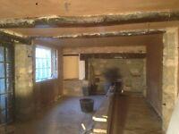 LM plastering & contractors