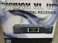 Digivox XL USB tv receiver