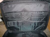 Soft cover Laptop bag