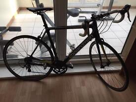 Boardman Full Carbon Road Bike Large