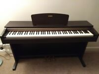 Yamaha Digital Upright Piano - YDP151
