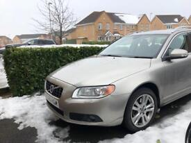Volvo v70 2011 D5 SE LUX (**REDUCED TO SELL By 23.03.18)