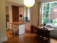 A Five bed roomed victorian house for rent in the heart of Chorlton , Manchester