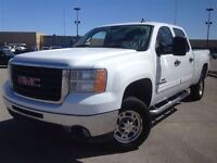 2008 GMC SIERRA 2500HD SLE