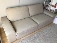 IKEA KIVIK 3 seater sofa