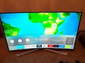 "49"" Samsung 4K Curved TV [Demo]"