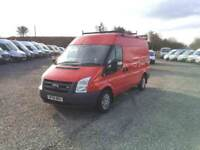 FORD TRANSIT 110 MWB##ONLY 85K MILES##