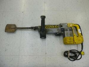 Wacker Neuson Electric Hammer - We Buy and Sell Power Tools at Cash Pawn - 117637 - AL3405