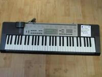 Casio LK-165 portable keyboard