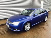 Ford mondeo st 2.2 tdci in stunning condition 1 owner from new full service history mot till feb 18