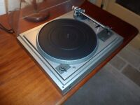 DUAL CS 505 Record Deck...Turntable in Excellent Condition.