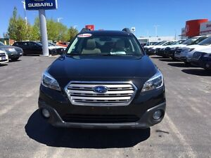 2015 Subaru Outback 2.5i Limited Package Limited Model