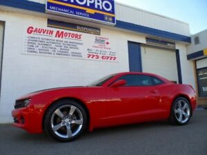 2012 Chevrolet Camaro 1LT  BUY, SELL, TRADE, CONSIGN HERE!
