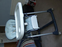 Prima Pappa baby high chair in good clean condition.