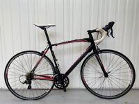 """Specialized Allez Sport Sora Alu/Carbon Road Bike NEAR NEW!! (22""""/56cm)"""