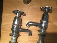 Vintage taps