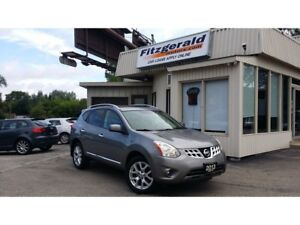 2013 Nissan Rogue SV AWD - SUNROOF! NAV! BACK-UP CAM!