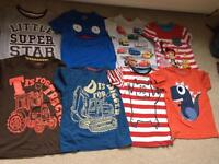 Boys 3-4 years Clothes Bundle