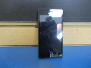 Cellulaire Sony avec Telus
