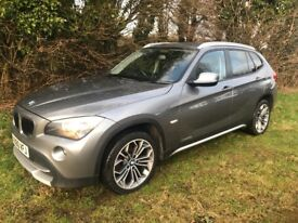 BMW X1 2.0. Immaculate with Full Service History