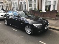 BMW m sport 3 series low mileage full leather