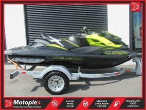 2012 Sea-Doo/BRP RXPX 260