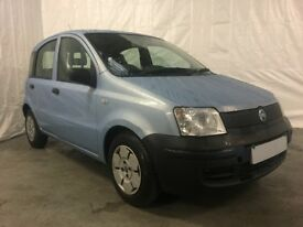 2007 Fiat Panda 1.1 Active 5dr *** Full Years MOT ***