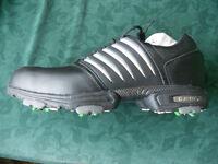 Mens Hi Tec CDT POWER 500 Golf Shoes - UK Size 9