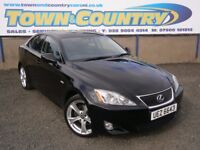 ***Sep 2008 Lexus IS-Series SE **ONLY 64k!!!**FULL SERVICE HISTORY**( passat insignia 159 3 series )