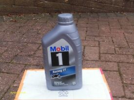 mobil 1 2t oil