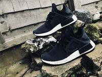 Adidas Original NMD (Size 9) Black & White
