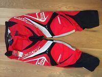 Motorcross Shirt & Pants - Brand New