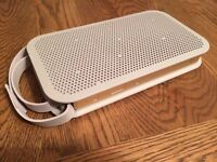 B&O Play Bluetooth Speaker , Special Edition by Bang And Olufsen