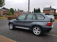 Bmw x5 3.0D fully loaded px welcome