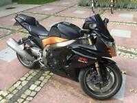 Suzuki gsxr 1000 2011 L1 lhd
