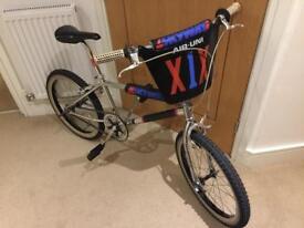 old school bmx 1984 Peugeot cpx