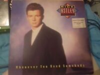 Rick astley and 5 star slik and steel