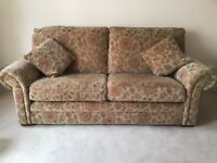 Sofa G Plan. New in 2015. Immaculate condition. 3 seater.