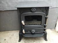 woodburner/multifuel stove