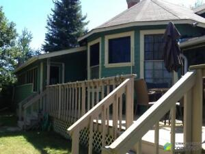 $789,000 - Cottage for sale in Kenora