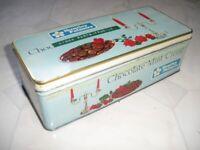 Vintage Huntley & Palmers Tin