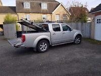QUICK SALE Nissan navara outlaw