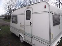 Elddis Whirlwind 1000 XL 2 Berth For Sale NEW PICS